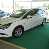 PKW Opel Astra 1.4